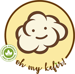 Tienda online de venta de Kefir y Kombucha