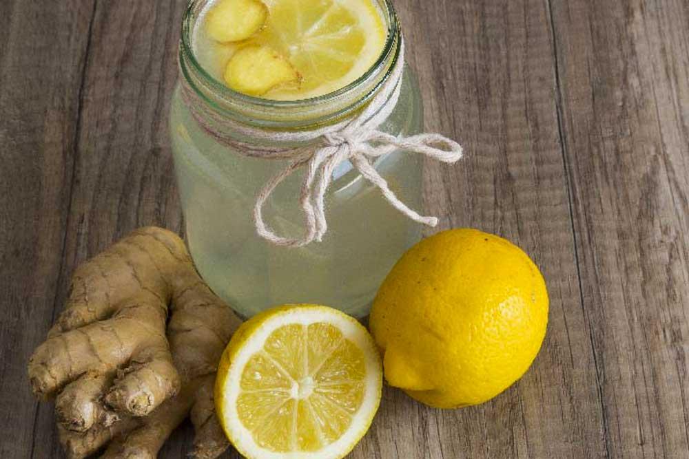 Frutas para el Kéfir de Agua