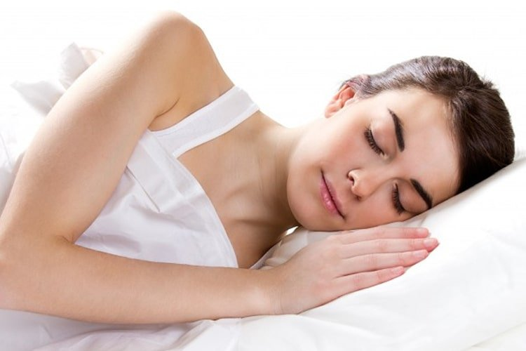 kefir ayuda a dormir
